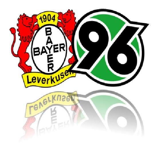 Busreise 1.Bundesliga Bayer 04 Leverkusen - Hannover 96 am 12.05.2018