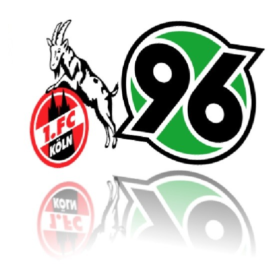 Busreise 1.Bundesliga 1.FC Köln - Hannover 96 am 16./17./18.02.2018