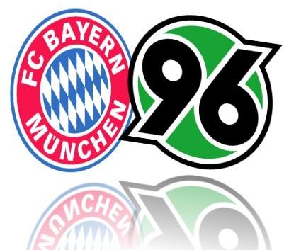 Busreise 1.Bundesliga FC Bayern München - Hannover 96 am 03./04./05.05.2019