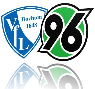 Busreise 2.Bundesliga VfL Bochum - Hannover 96 am 13.12.2019
