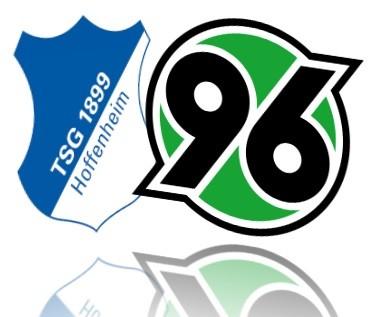 Expressshuttle 1.Bundesliga TSG Hoffenheim - Hannover 96 am 27.04.2018