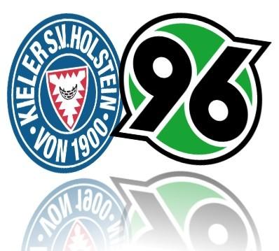 Busreise 2.Bundesliga Holstein Kiel - Hannover 96 am 20.09.2019