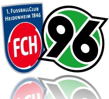 Busreise 2.Bundesliga 1.FC Heidenheim - Hannover 96 am 10.11.2019