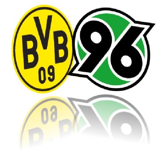 Busreise 1.Bundesliga Borussia Dortmund - Hannover 96 am 16./17./18.03.2018