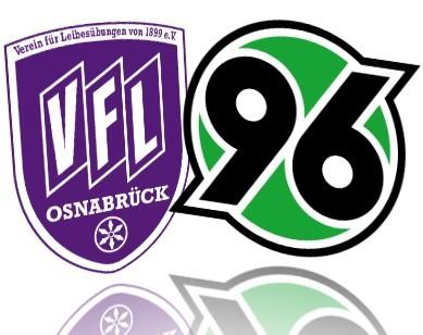 Busreise 2.Bundesliga VfL Osnabrück - Hannover 96 am 21.03.2020