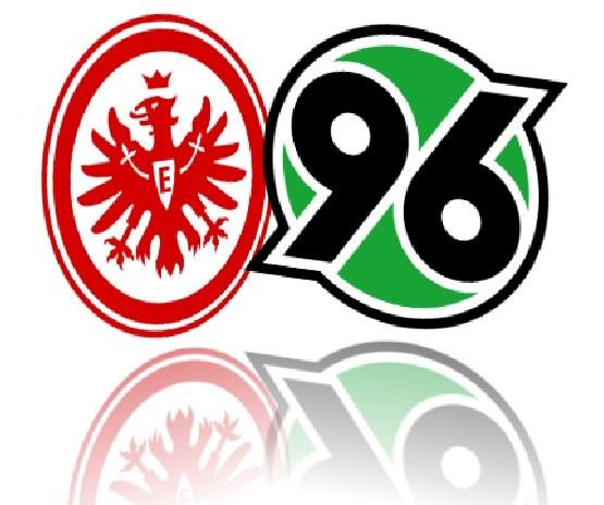Busreise 1.Bundesliga Eintracht Frankfurt - Hannover 96 am 02./03./04.03.2018