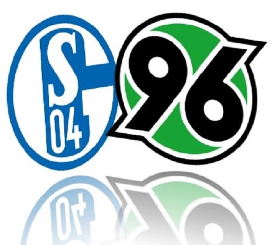 Busreise 1.Bundesliga FC Schalke 04 - Hannover 96 am 03.11.2018