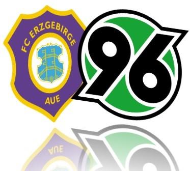Busreise 2.Bundesliga FC Erzgebirge Aue - Hannover 96 am 10.05.2020